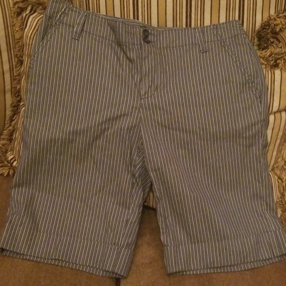 Banana Republic Pants - Banana Republic Bermuda Shorts